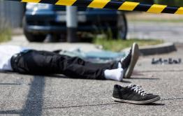 Забайкальский край на 4 месте по смертности в ДТП