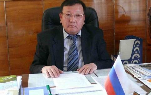 Экс-главу Ононского района задержали — его подозревают в хищении 600 тысяч рублей