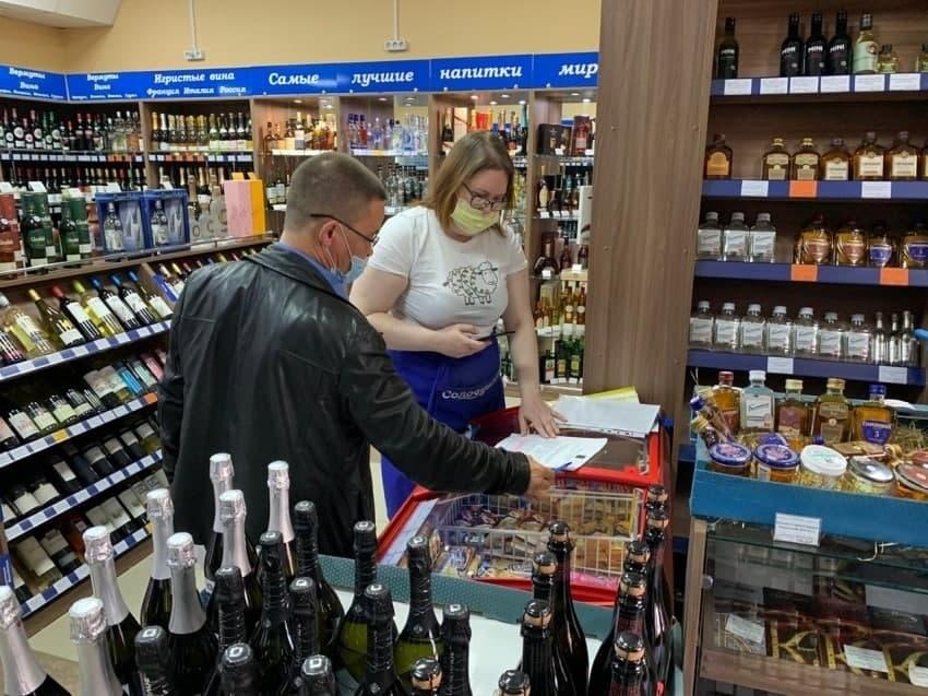 В Забайкалье запретят продавать алкоголь раньше 10 часов утра