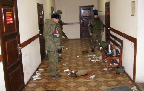 Срочник, обвиняемый в издевательствах над Шамсутдиновым, попросил о суде без свидетелей