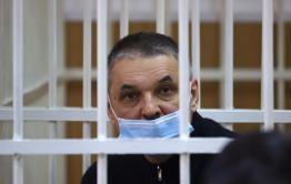 Бывший сити-менеджер Читы Кузнецов на суде не признал свою вину в получении взяток