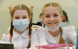 Читинские школьники начнут учиться с 13 февраля
