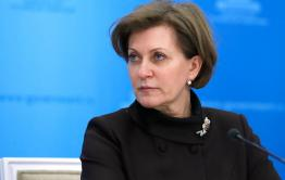 Попова назвала три этапа снятия ограничений