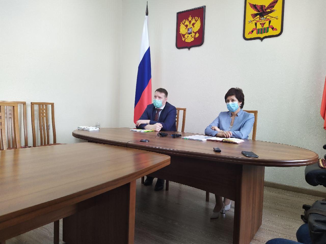 Двум новым забайкальским министрам будут назначены наставники