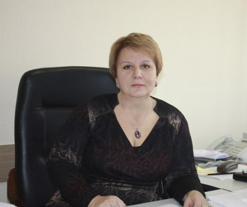 Веру Антропову утвердили в должности министра финансов Забайкалья
