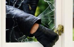 Забайкальскийшкольник помог полицейским раскрыть кражу