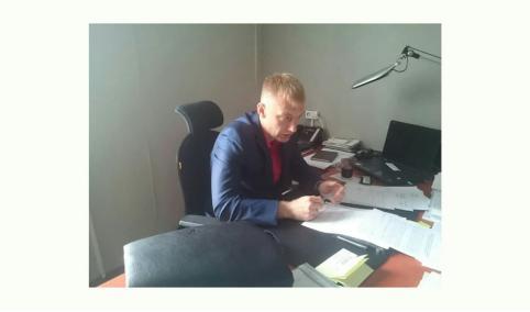Силовики задержали экс-мэра Могочи Краснова — источники