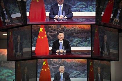 Си Цзиньпин призвал китайских военных готовиться квойне
