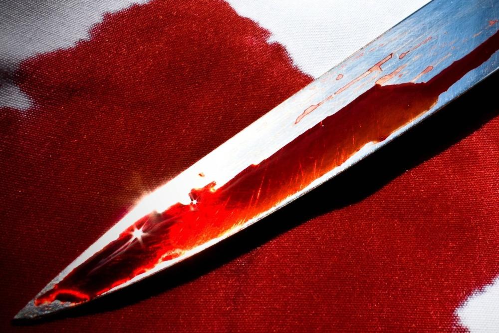 В Краснокаменске произошло двойное убийство