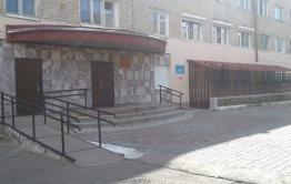 Жильцы читинского приюта позвали в гости «Вечорку»
