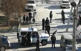 Полиция и другие ведомства не нашли опасных предметов в оцепленном в Чите доме