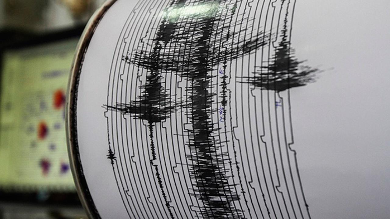Читинцы ощутили землетрясение, которое произошло на границе России с Монголией