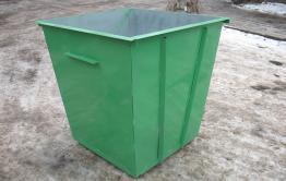 Читинцы просят установить мусорные контейнеры в Ингодинском районе