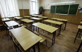 Агинские школьники ушли на удаленку из-за коронавируса