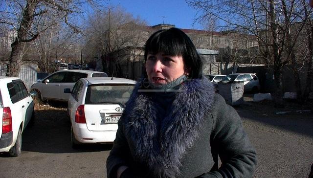 «ВечоркаТВ»: Педагог Рамиля Шамсутдинова приехала в Читу