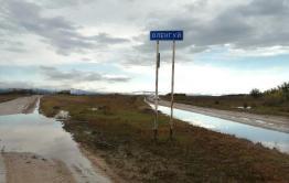 Перестрелка произошла в забайкальском селе Оленгуй. Есть пострадавший.