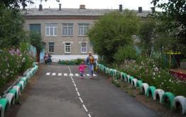 Детский сад в Чите, в котором могли отравиться дети, временно закрыли