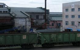 Градообразующее предприятие в Хилке оказалось под угрозой закрытия из-за затягивания открытия после проверки