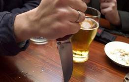 Военного подозревают в убийстве двоих собутыльников на ГРЭСе в Чите
