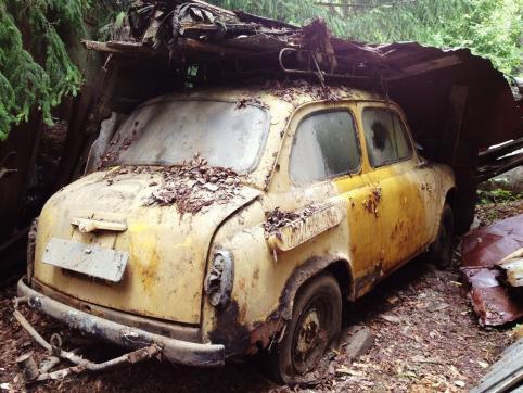 Застрахуй машину, застрахуй: Госдума отменила обязательный техосмотр для получения полиса ОСАГО
