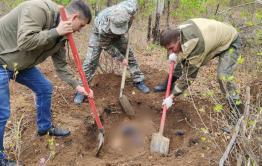 Двум читинцам грозит пожизненное за убийство мужчины в лесу