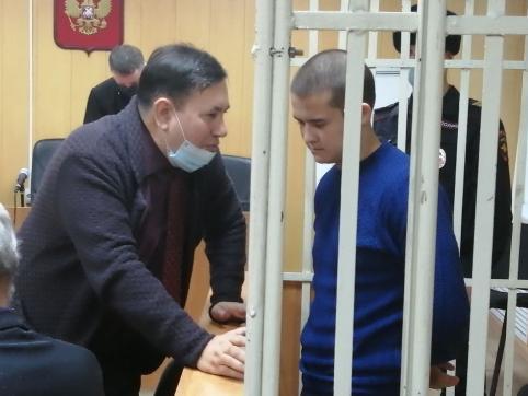 Апелляционный суд оставил приговор расстрелявшему сослуживцев Шамсутдинову в силе