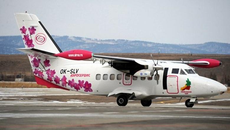 В Забайкалье закрыли внутренние полеты из-за требований по обеспечению безопасности малых аэропортов