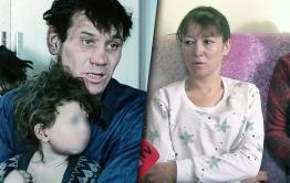 Мать четверых детей, обитавших в заброшенном здании в Чите, лишили родительских прав