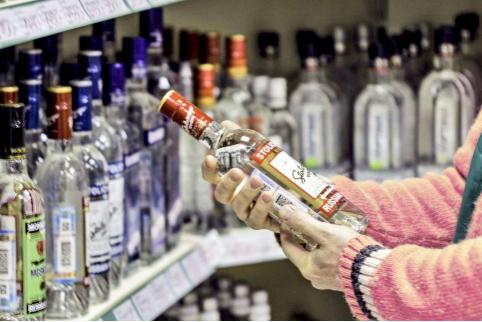 В Забайкалье сократили время продажи алкоголя