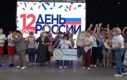 Кыринский район получил гран-при прошедшего в Чите фестиваля «Люди и солнце»