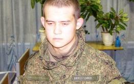 Расстрел в Горном: Обвиняемый в издевательствах над Шамсутдиновым признал свою вину