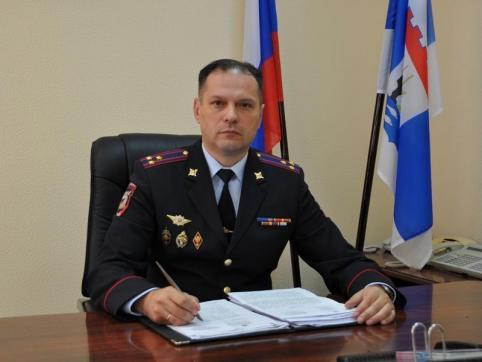 Глава забайкальской полиции Щеглов ушел с поста — СМИ