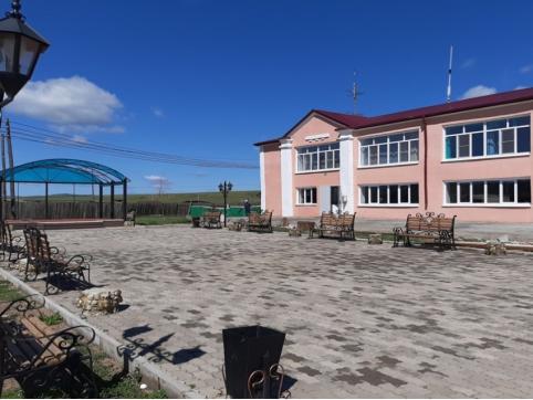 Два забайкальских поселка благоустроят по федеральной программе в 2021 году