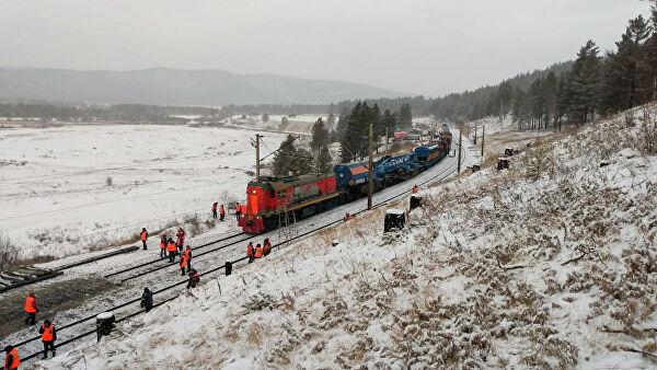 Отдельный поезд с одним вагоном Чита — Сретенск планируют запустить в Забайкалье