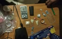 Группе читинских наркосбытчиков грозит пожизненное лишение свободы