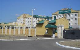 Очаг распространения COVID-19 зарегистрировали в психиатрической больнице в Чите