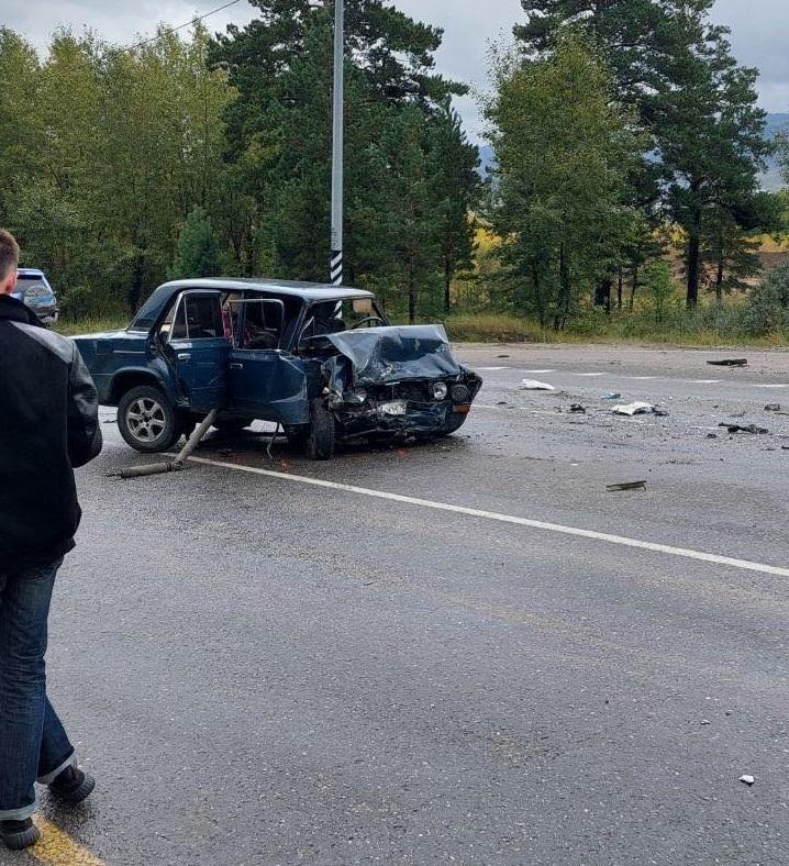 Виновник ДТП с тремя машинами в Антипихе — 17-летний читинец. В аварии погибла 10-летняя девочка, — следком