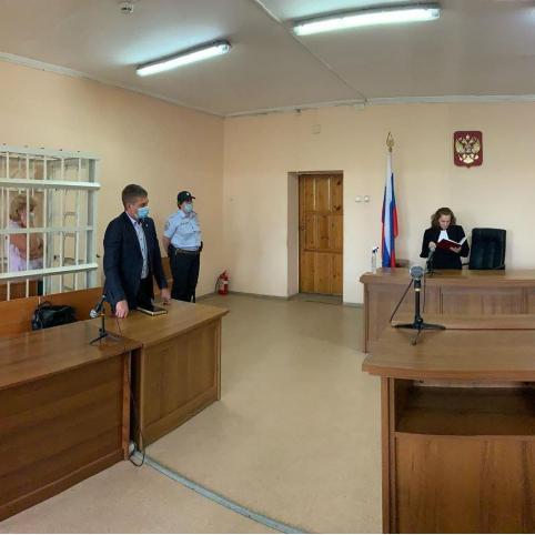 Силовики завершили расследование по делу экс-помощницы прокурора Читинского района Миткус