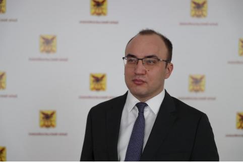 В Забайкалье назначен новый вице-премьер по развитию края