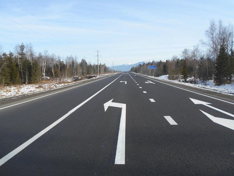 В 2020 году отремонтируют более 200 км дорог в Забайкалье