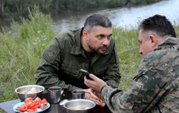 Осипов опроверг слухи о своей скорой отставке (видео)