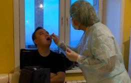 Больной коронавирусом рассказал китайской газете о своей болезни и лечении в Чите