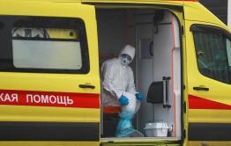 Ещё один заражённый коронавирусом прибыл в Забайкалье - источник