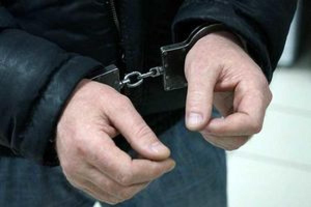 Задержаны трое забайкальцев по подозрению в убийстве