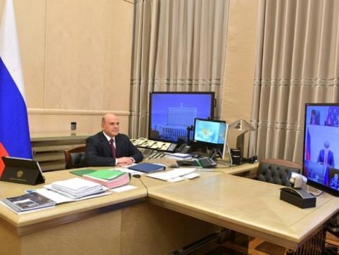Правительство России утвердило программу развития Дальнего Востока