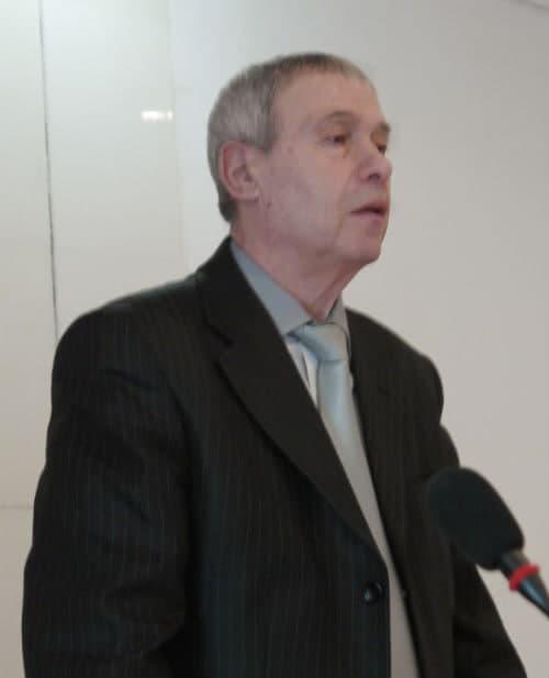 Экс-председатель президиума Коллегии адвокатов Забайкалья Правидло признался в хищении 1 млн руб. у подзащитного