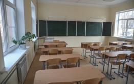 Школы в Агинском закрыли на карантин