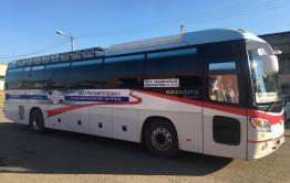 Компания «Читаавтотранс» отправила работников в отпуск «за свой счет»
