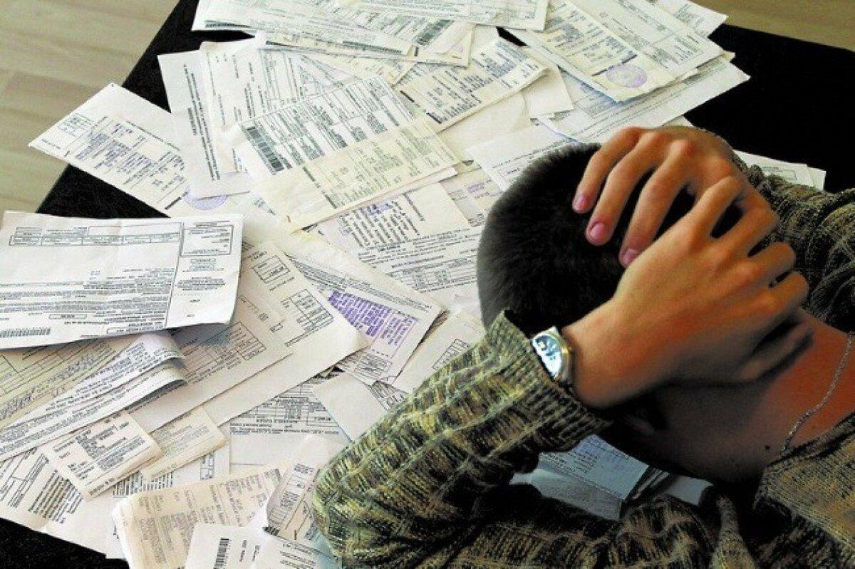 Россияне не будут платить пени до конца года за просрочку оплаты коммунальных