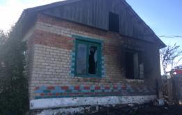 Трехлетний ребенок и его родители погибли при пожаре в Забайкалье